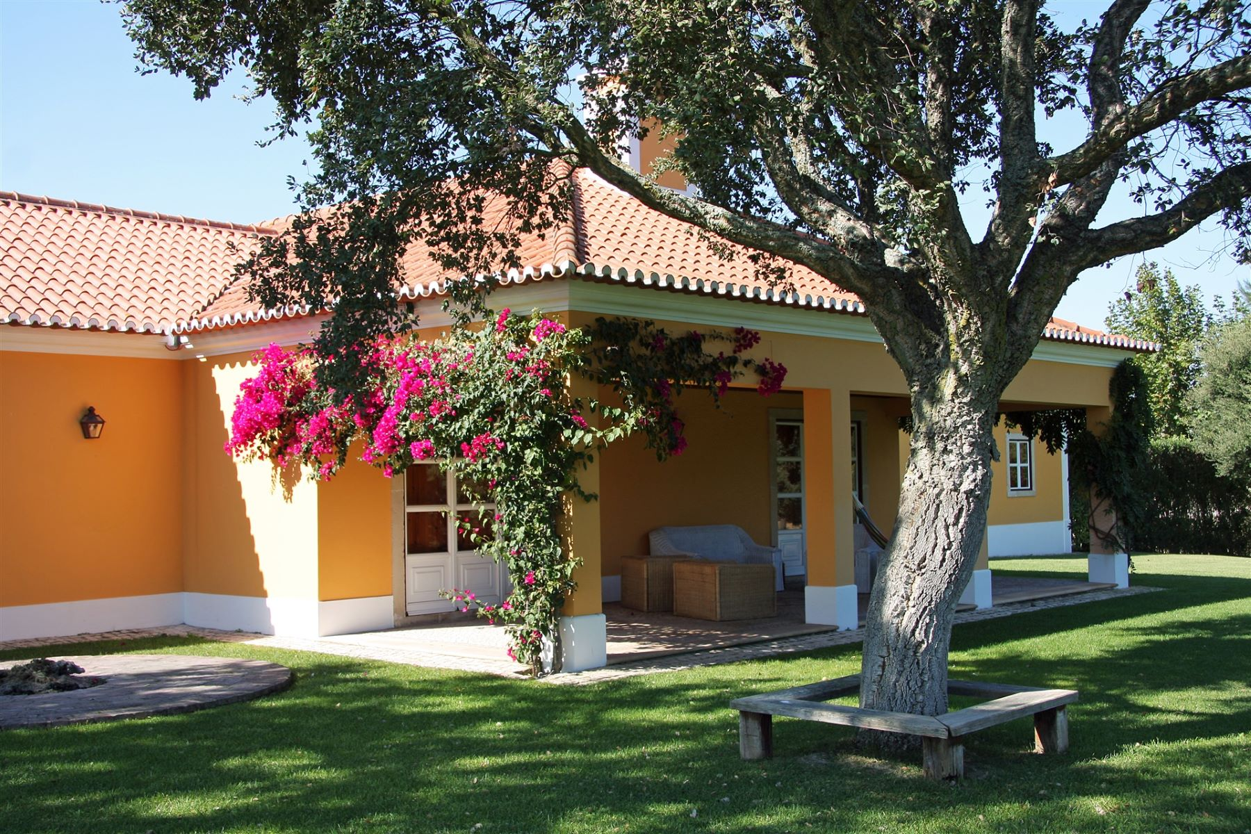 Farm / Ranch / Plantation for Sale at Country Estate, 6 bedrooms, for Sale Cartaxo, Santarem Portugal