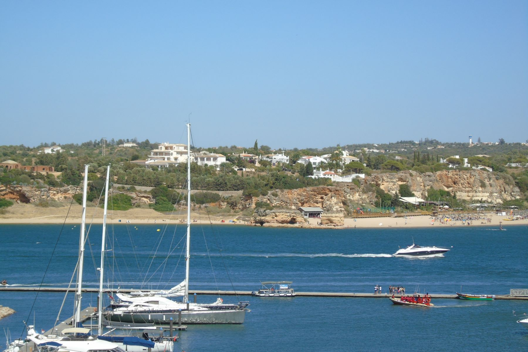 Land for Sale at Stand for Sale Portimao, Algarve Portugal