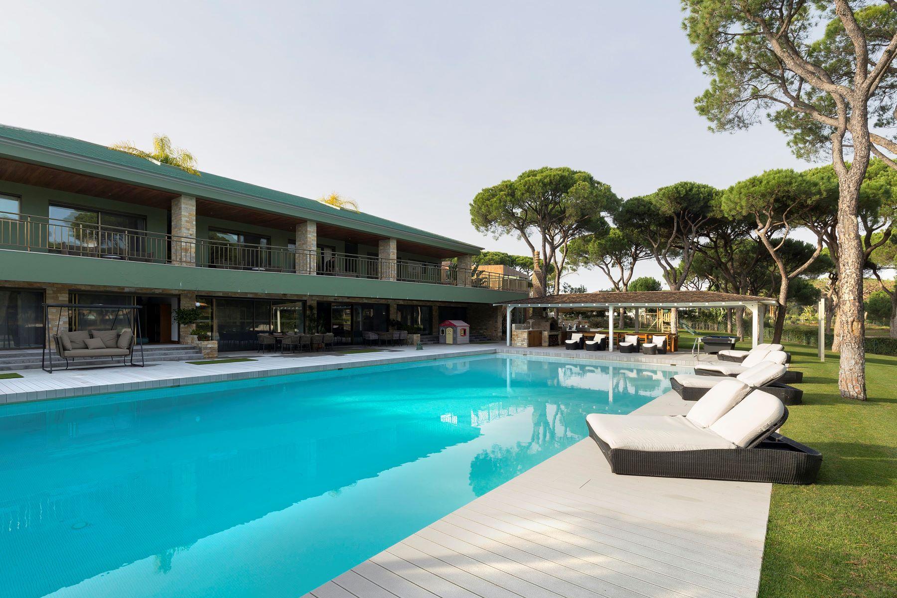 Maison unifamiliale pour l à vendre à Detached house, 13 bedrooms, for Sale Loule, Algarve, Portugal