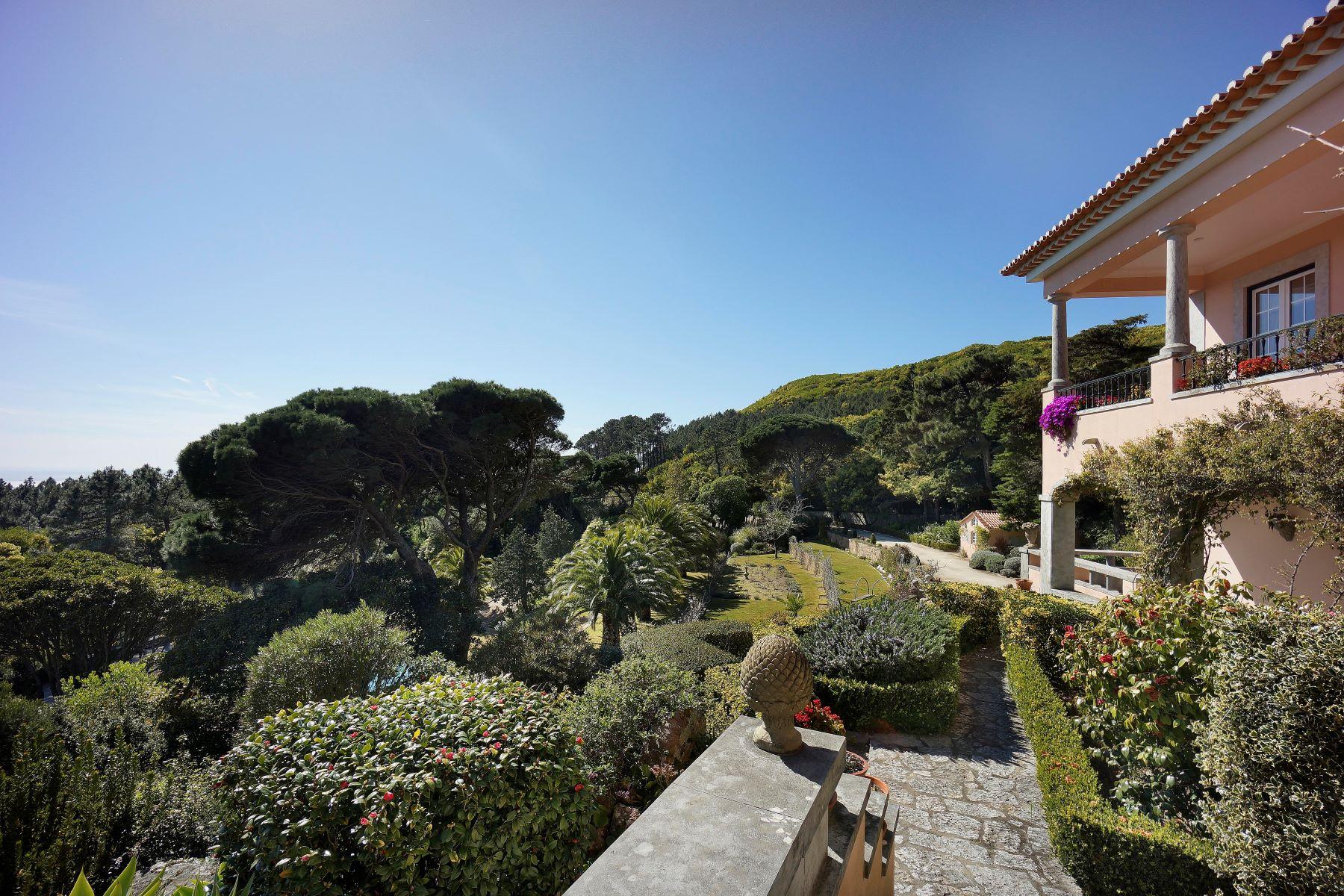 一戸建て のために 売買 アット House, 8 bedrooms, for Sale Cascais, リスボン, ポルトガル