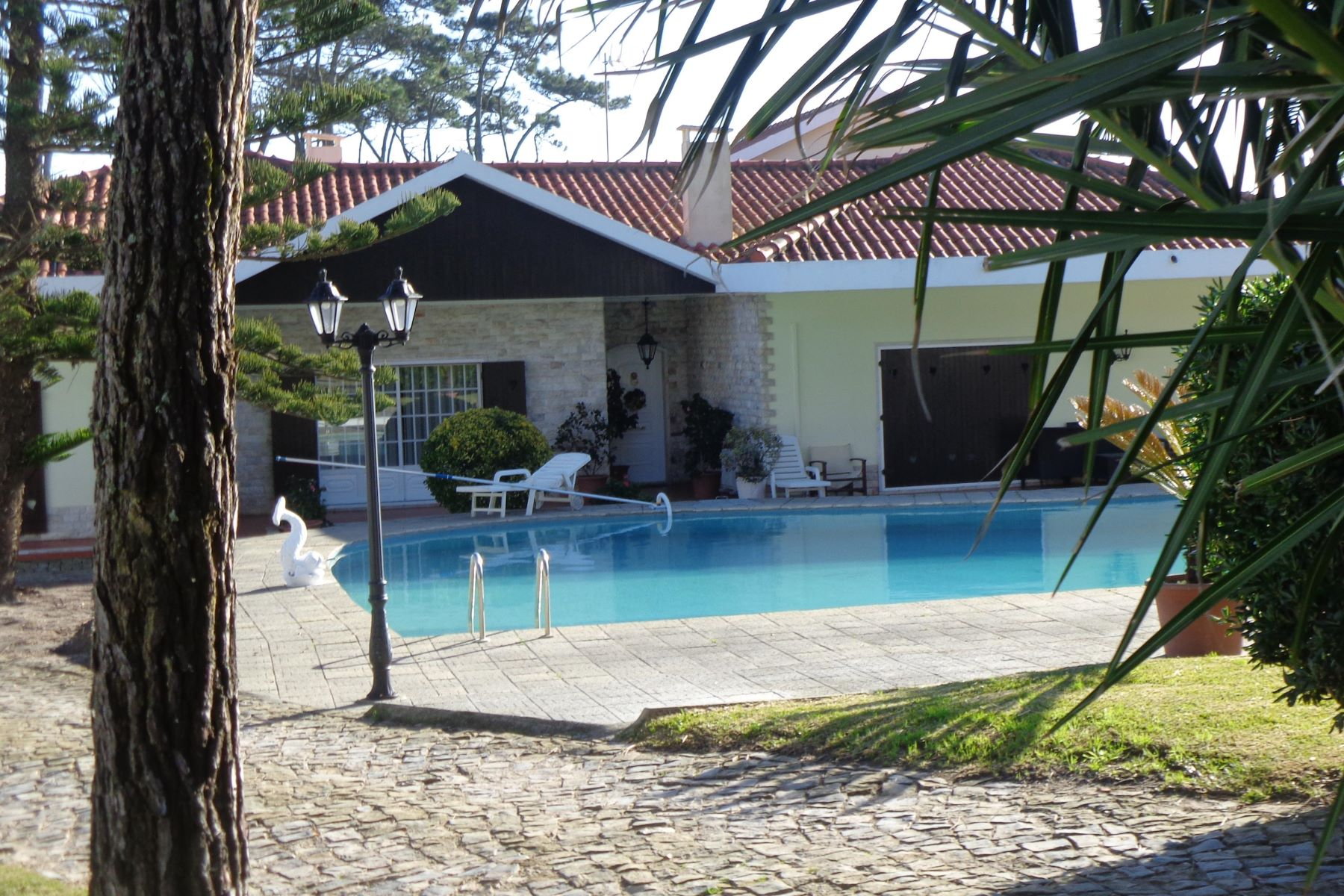 Single Family Home for Sale at House, 6 bedrooms, for Sale Torres Vedras, Lisboa, Portugal