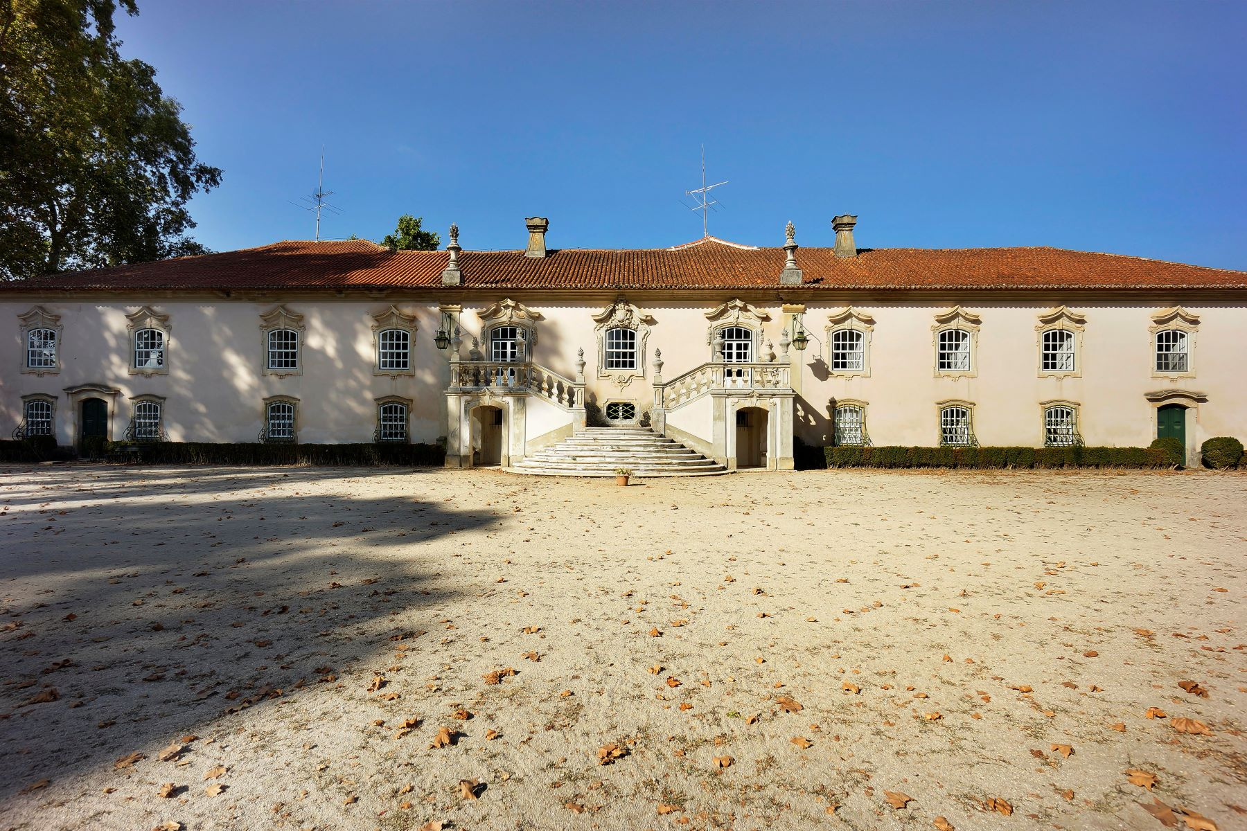Other Residential Homes for Sale at Palace, 18 bedrooms, for Sale Other Portugal, Other Areas In Portugal Portugal