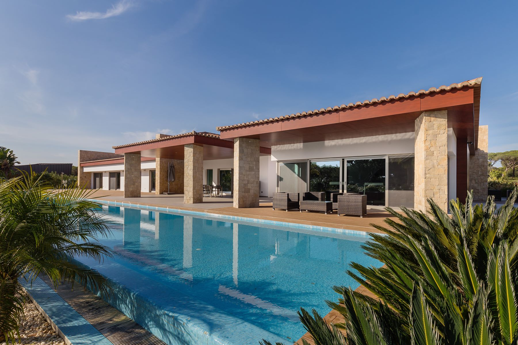 Maison unifamiliale pour l à vendre à Detached house, 5 bedrooms, for Sale Loule, Algarve, Portugal