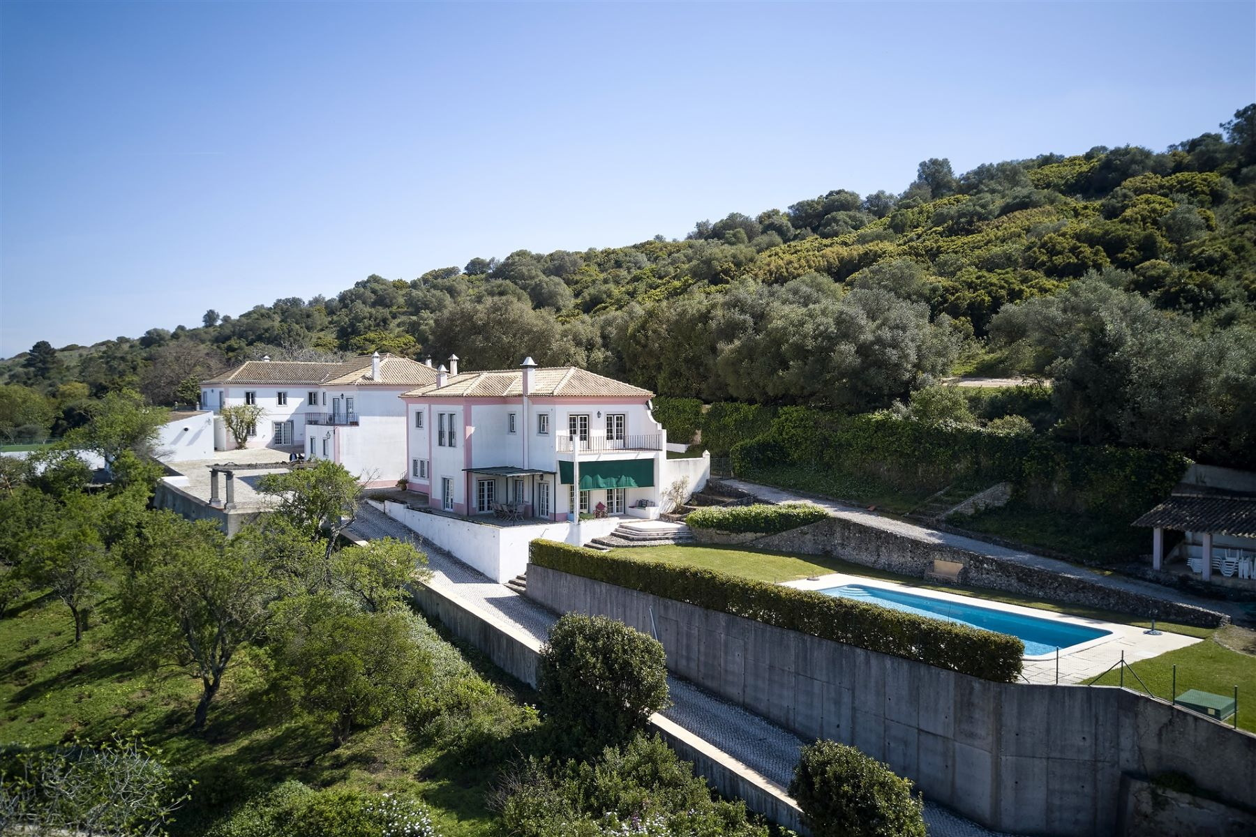Farm and Ranch Properties for Sale at Farm, 15 bedrooms, for Sale Palmela, Setubal Portugal