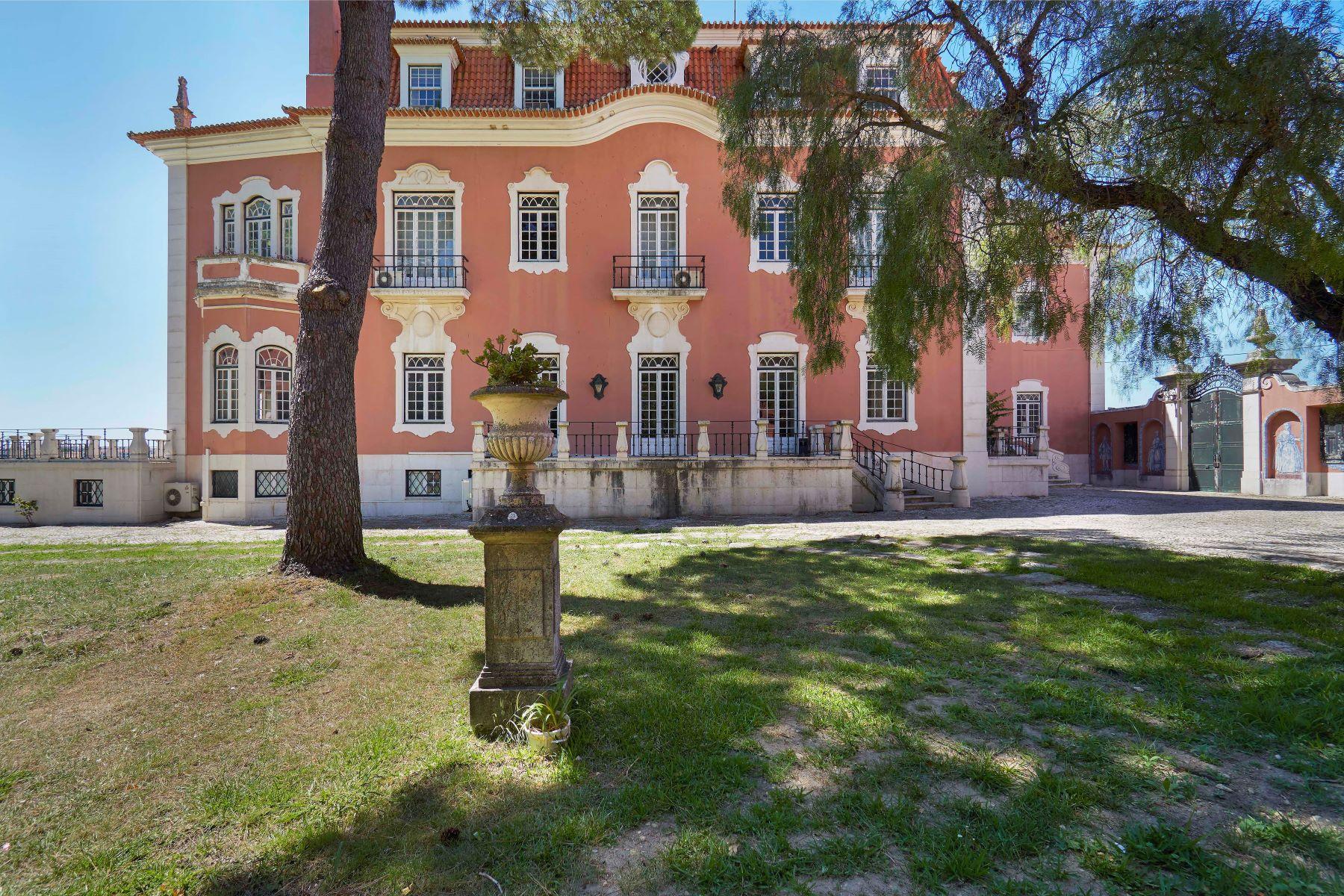 Autre bien résidentiel pour l à vendre à Palace for Sale Lisboa, Lisbonne, Portugal