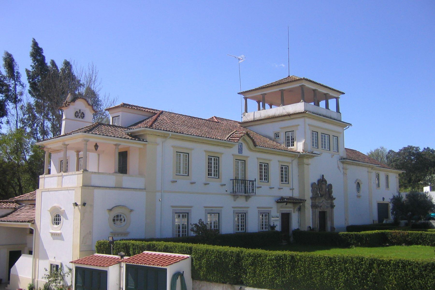 Fazenda / Rancho / Plantação para Venda às Farm, 8 bedrooms, for Sale Other Portugal, Outras Áreas Em Portugal, Portugal