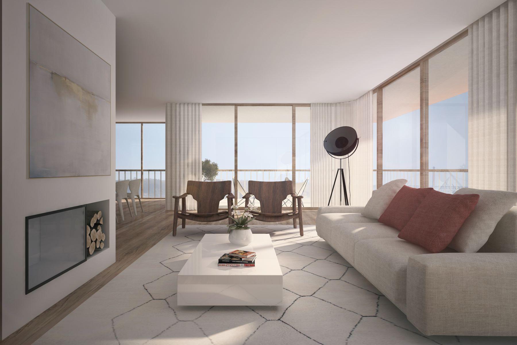 Apartments for Sale at Flat, 5 bedrooms, for Sale 24 De Julho, Lisboa, Lisboa Portugal