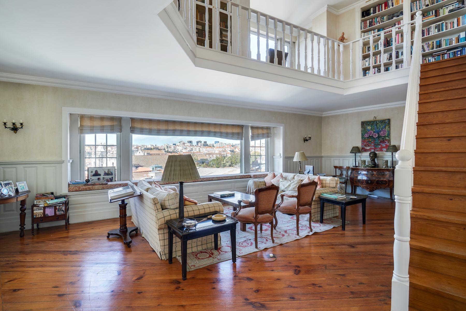 Maison unifamiliale pour l à vendre à House, 4 bedrooms, for Sale Lisboa, Lisbonne, Portugal