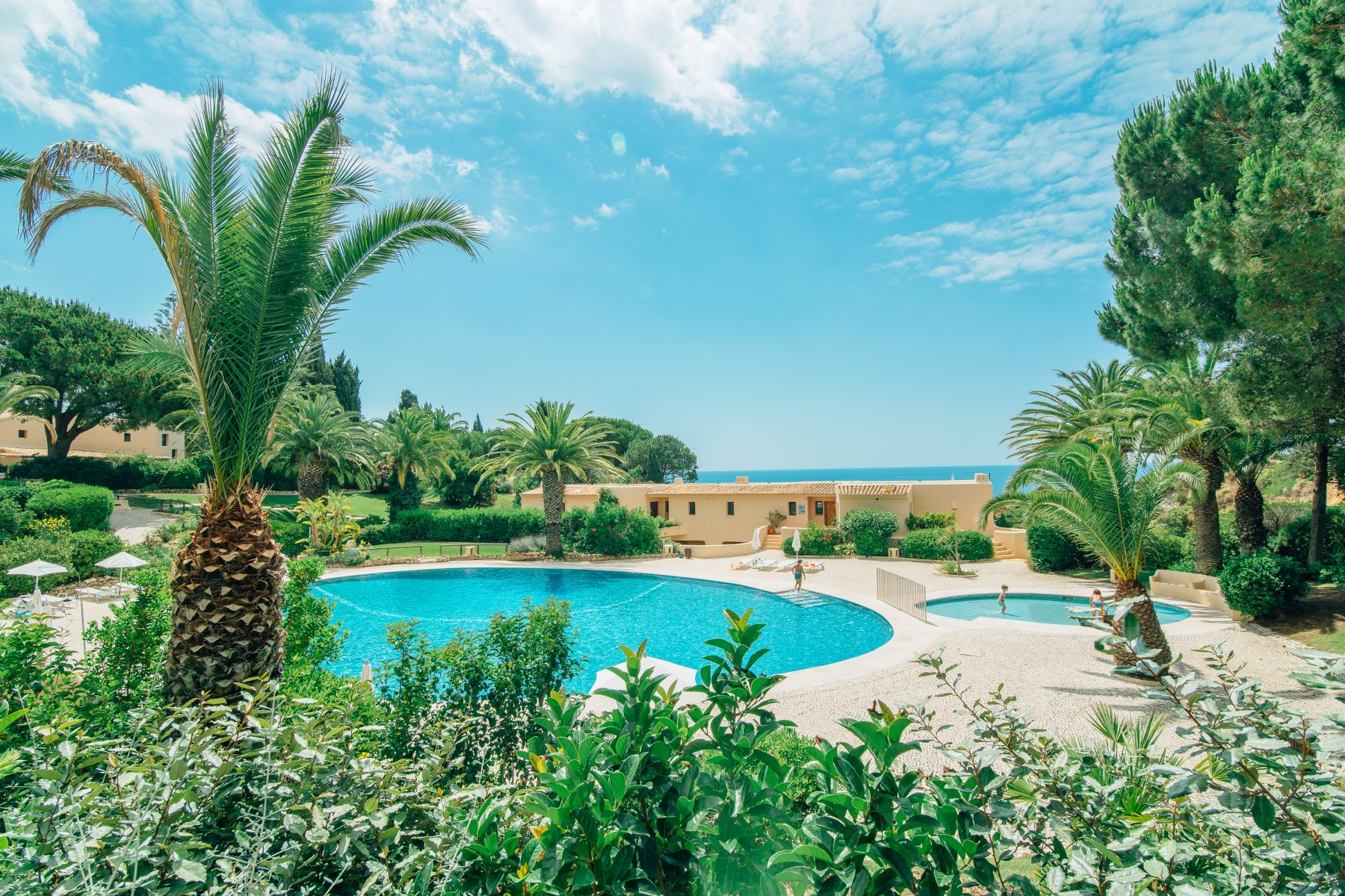 Apartment for Sale at Flat, 3 bedrooms, for Sale Lagoa, Algarve, Portugal