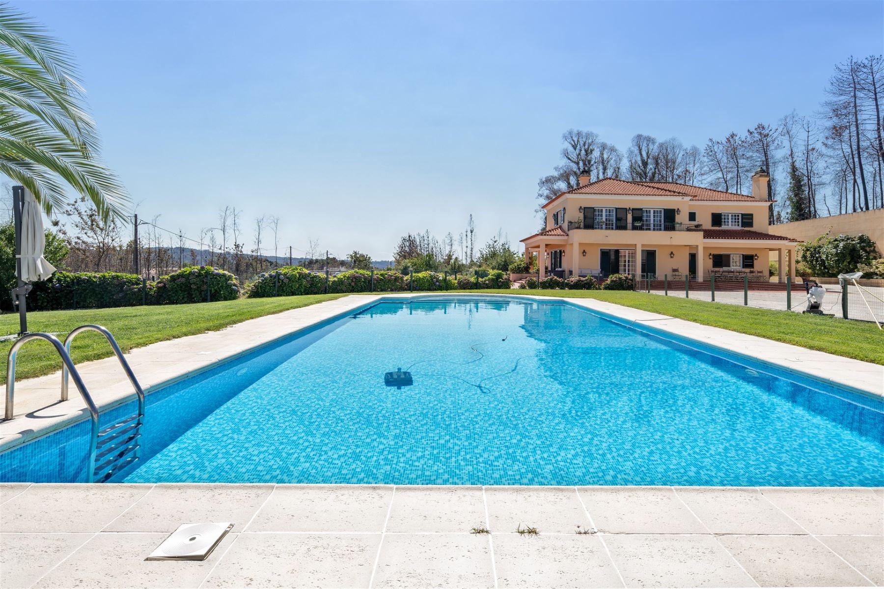 Single Family Homes for Sale at House, 7 bedrooms, for Sale Vouzela, Viseu Portugal