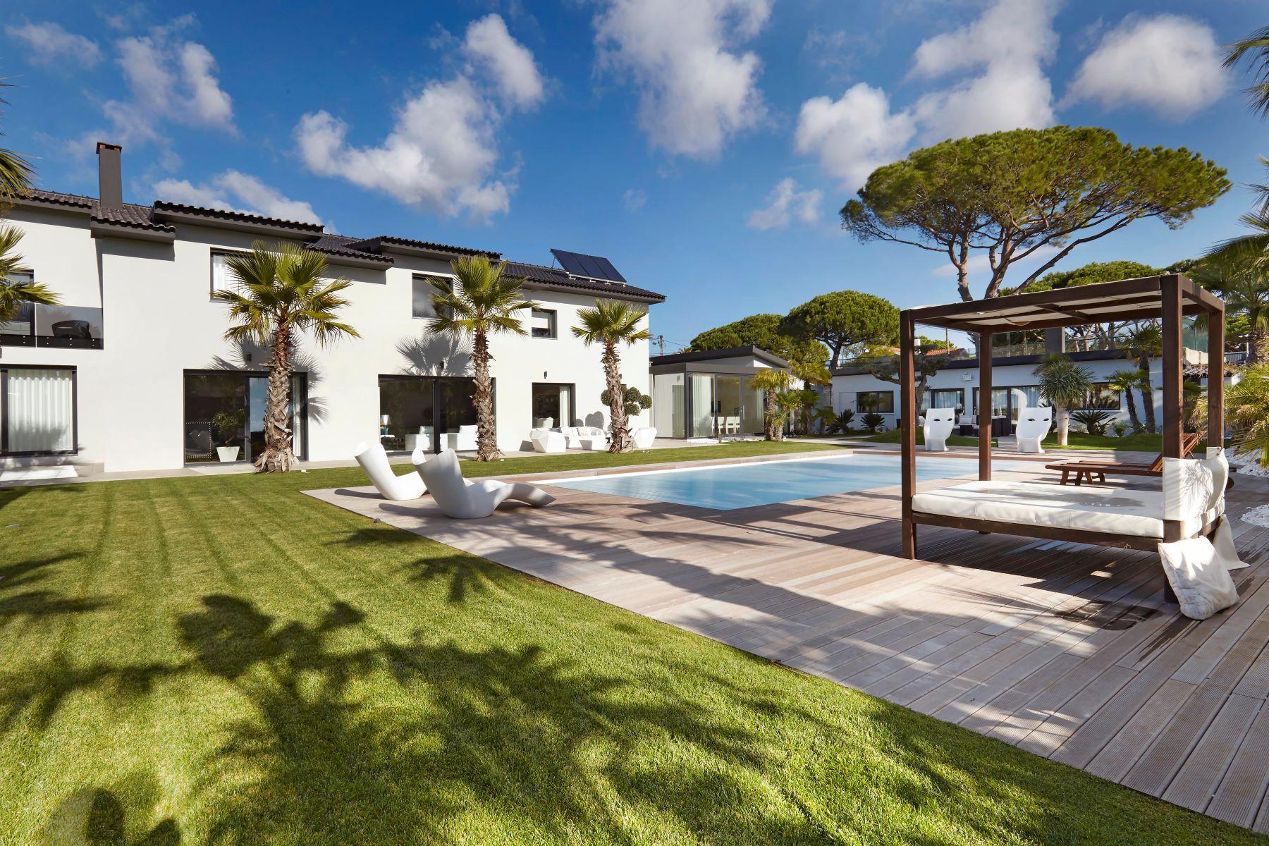 一戸建て のために 売買 アット Detached house, 8 bedrooms, for Sale Cascais, リスボン, ポルトガル