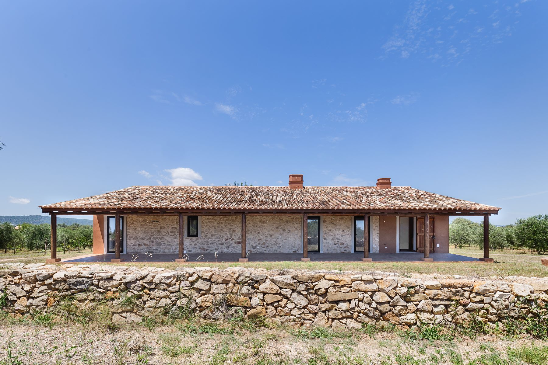Farm / Ranch / Plantation for Sale at Country Estate, 4 bedrooms, for Sale Tavira, Algarve, Portugal
