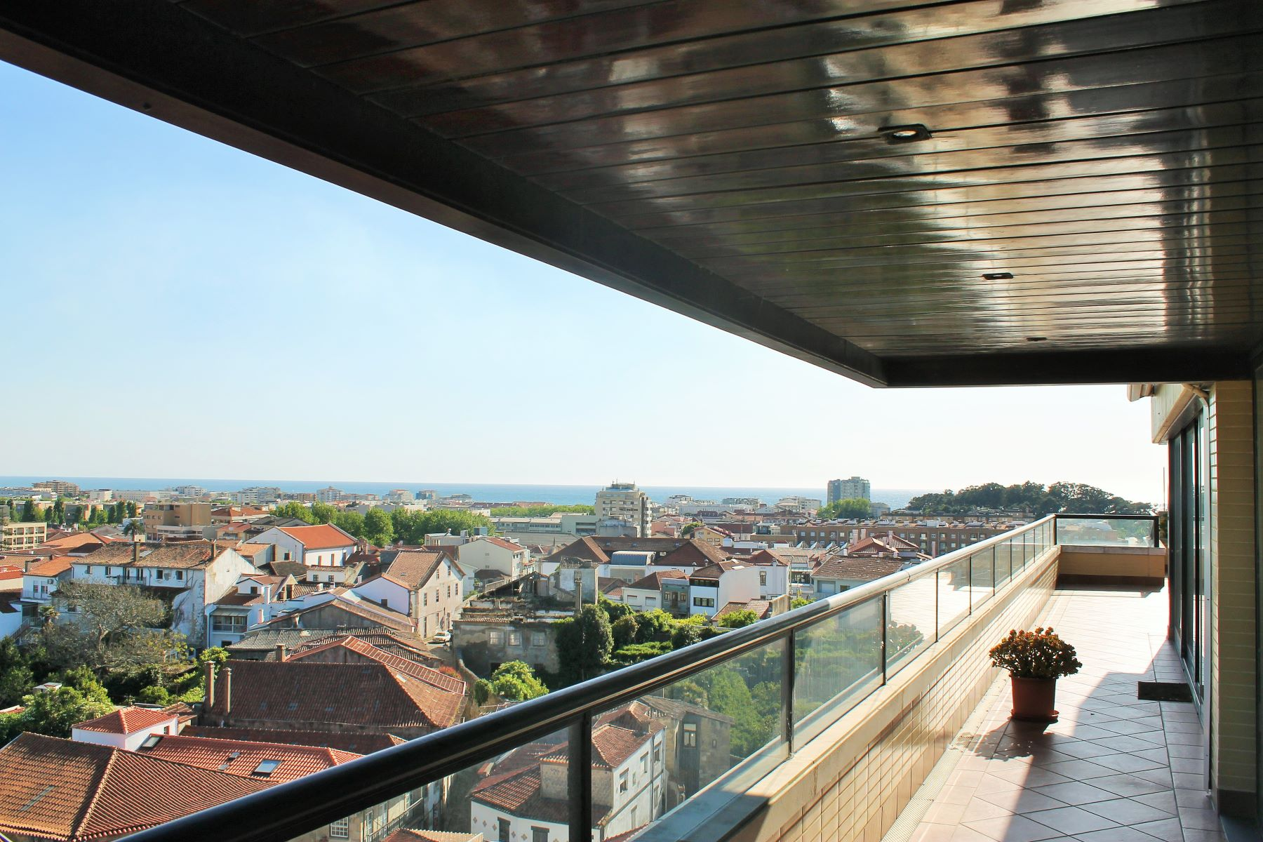Apartment for Sale at Flat, 3 bedrooms, for Sale Vila Do Conde, Porto, Portugal