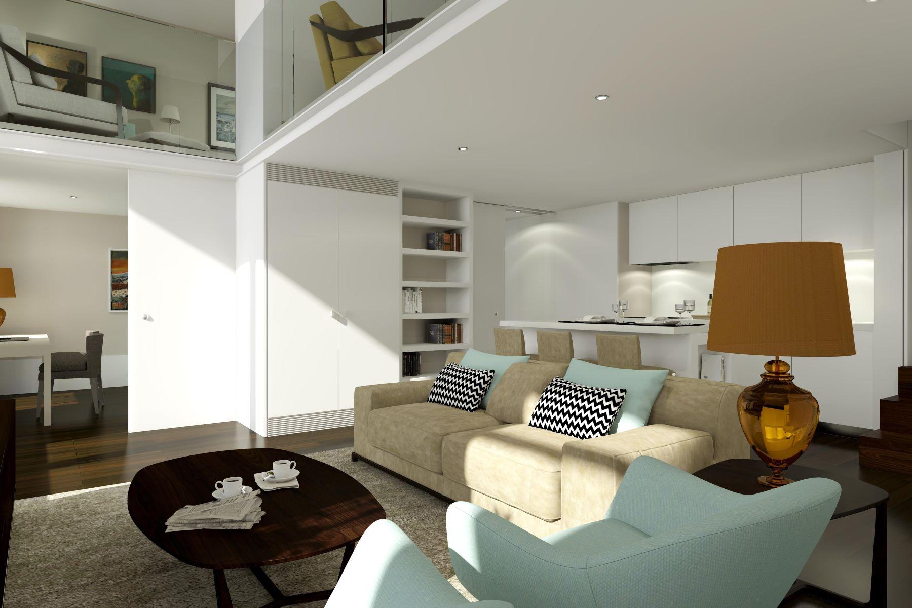 Apartment for Sale at Loft, 1 bedrooms, for Sale Lisboa, Lisboa, Portugal