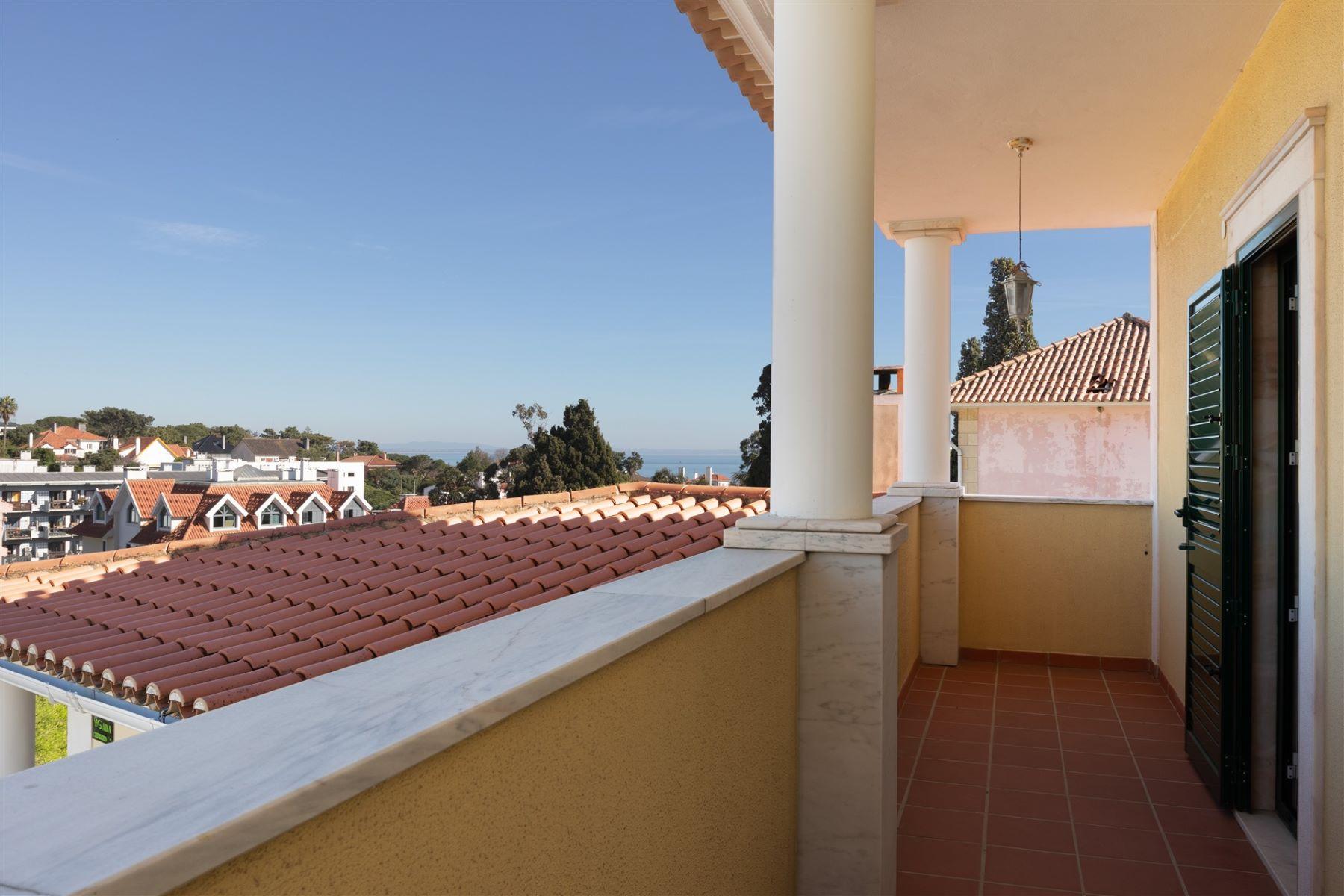Single Family Homes for Sale at House, 6 bedrooms, for Sale Monte Estoril, Cascais, Lisboa Portugal