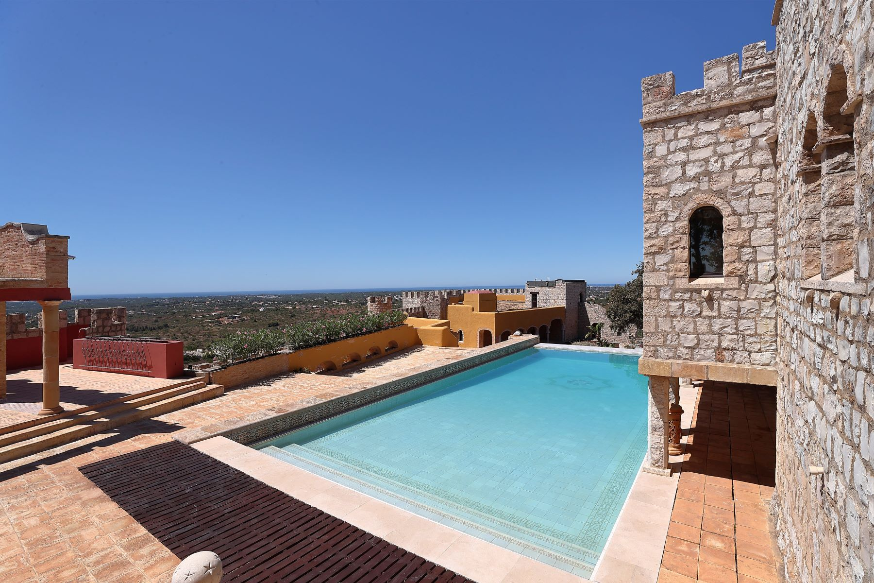Property für Verkauf beim Manor House, 7 bedrooms, for Sale Loule, Algarve Portugal