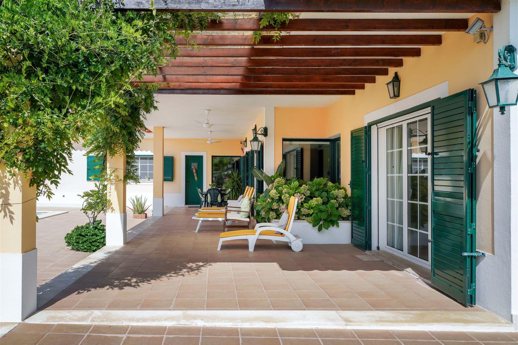 Farm / Ranch / Plantation for Sale at Small Farm, 5 bedrooms, for Sale Benavente, Santarem Portugal