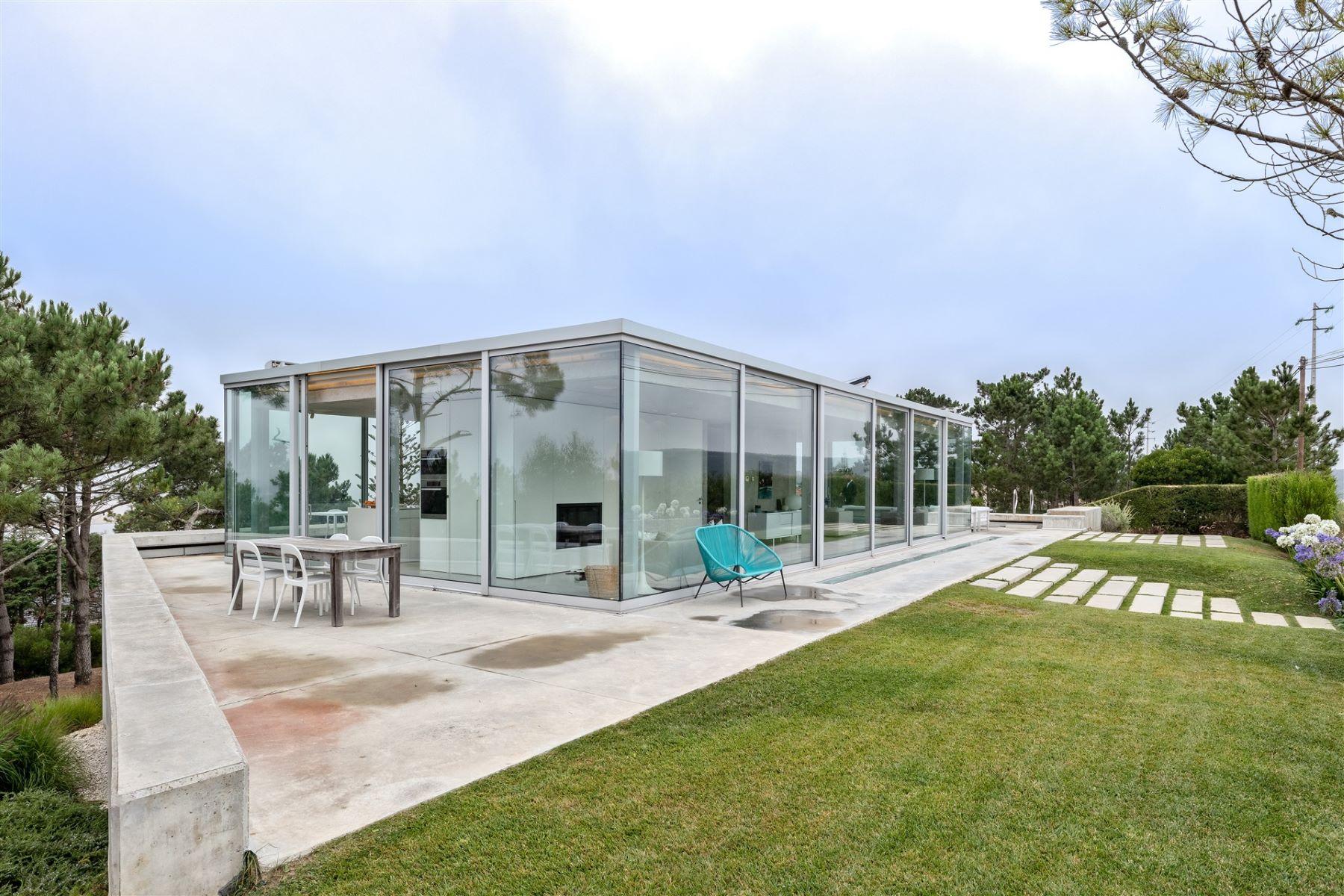 Single Family Homes for Sale at Detached house, 5 bedrooms, for Sale Caldas Da Rainha, Leiria Portugal