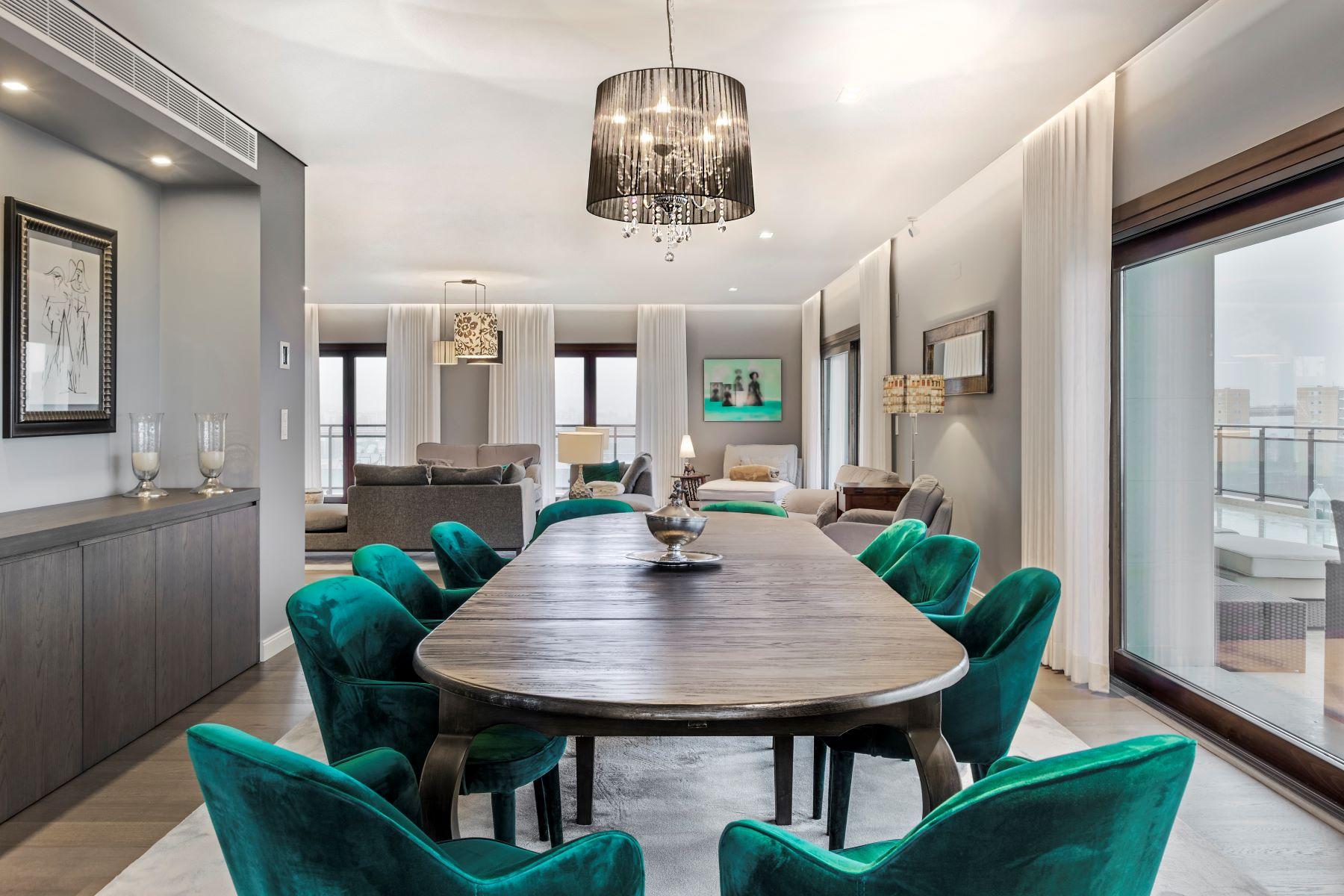 Appartement pour l à vendre à Flat, 7 bedrooms, for Sale Lisboa, Lisbonne, Portugal