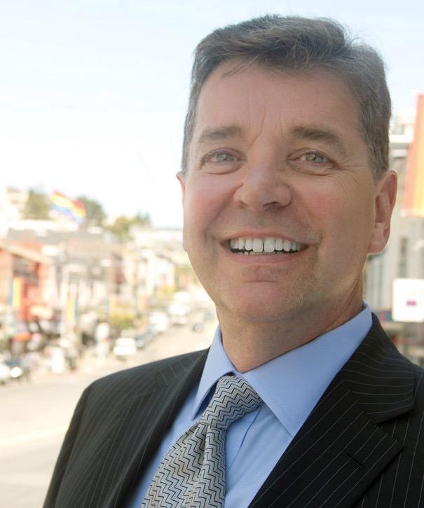 Larry Stebbins