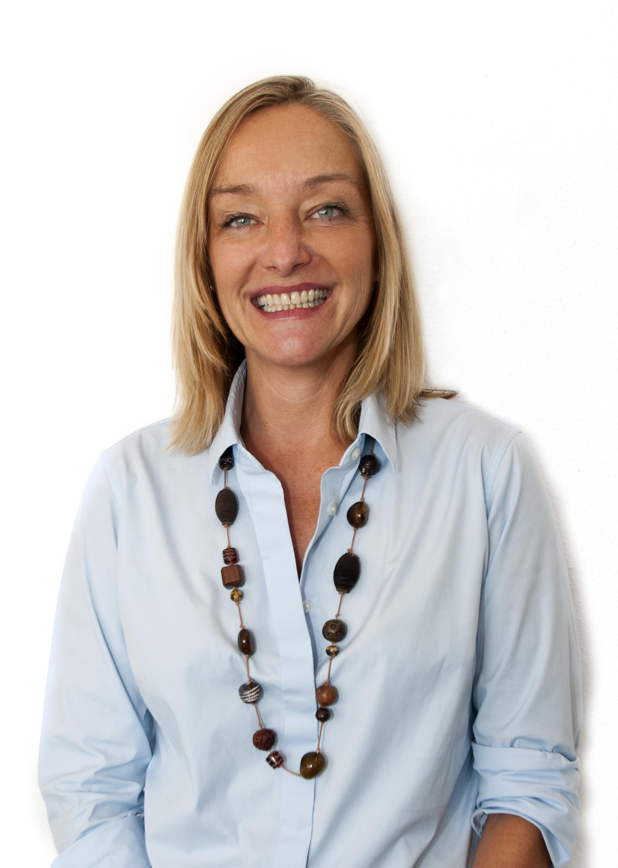 Tasha De Gelabert