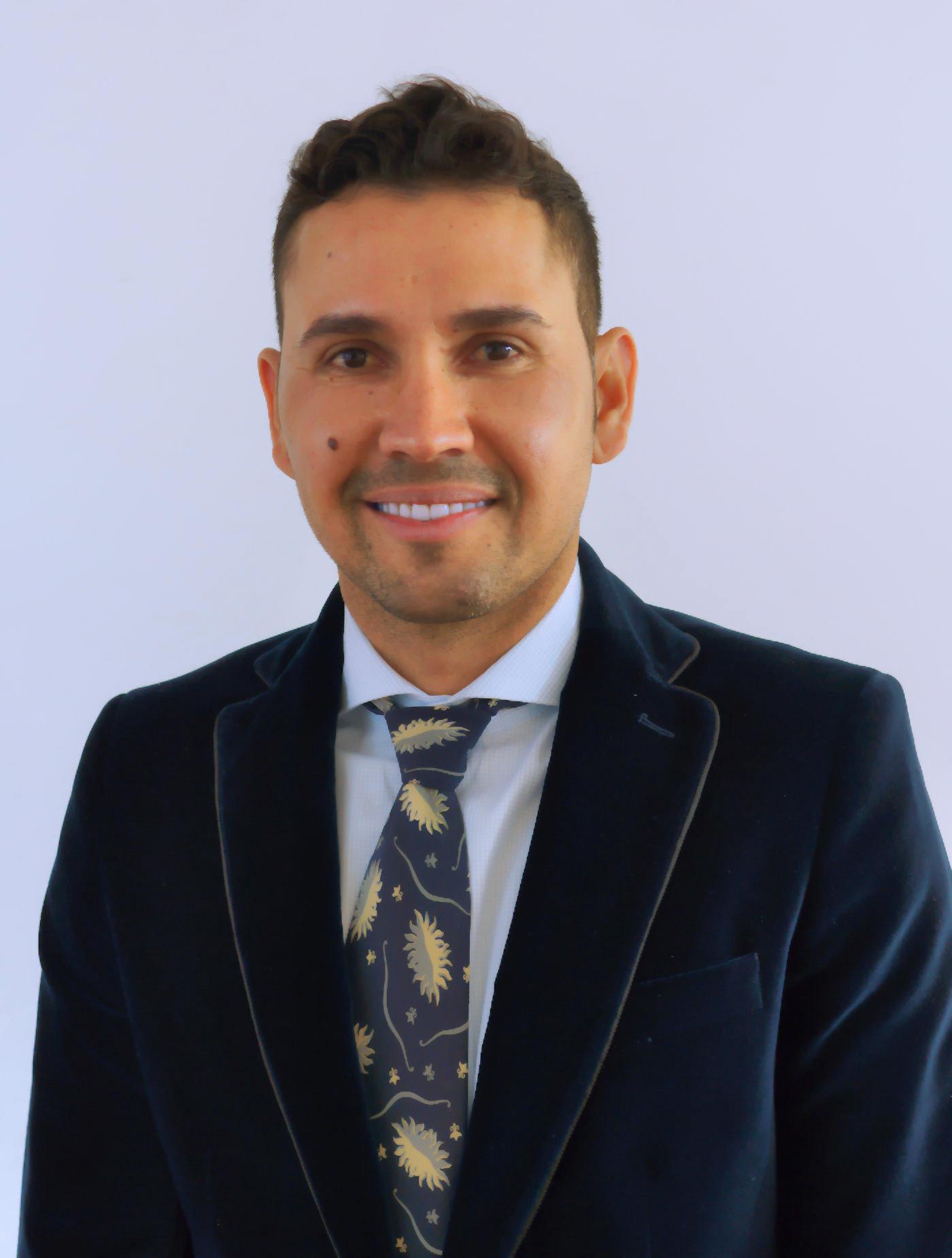 Adrian Toscano