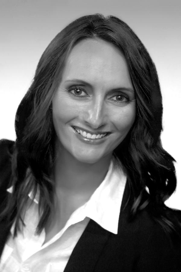 Vanessa Ansell
