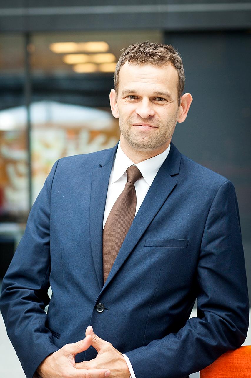 Marcin Bajorek