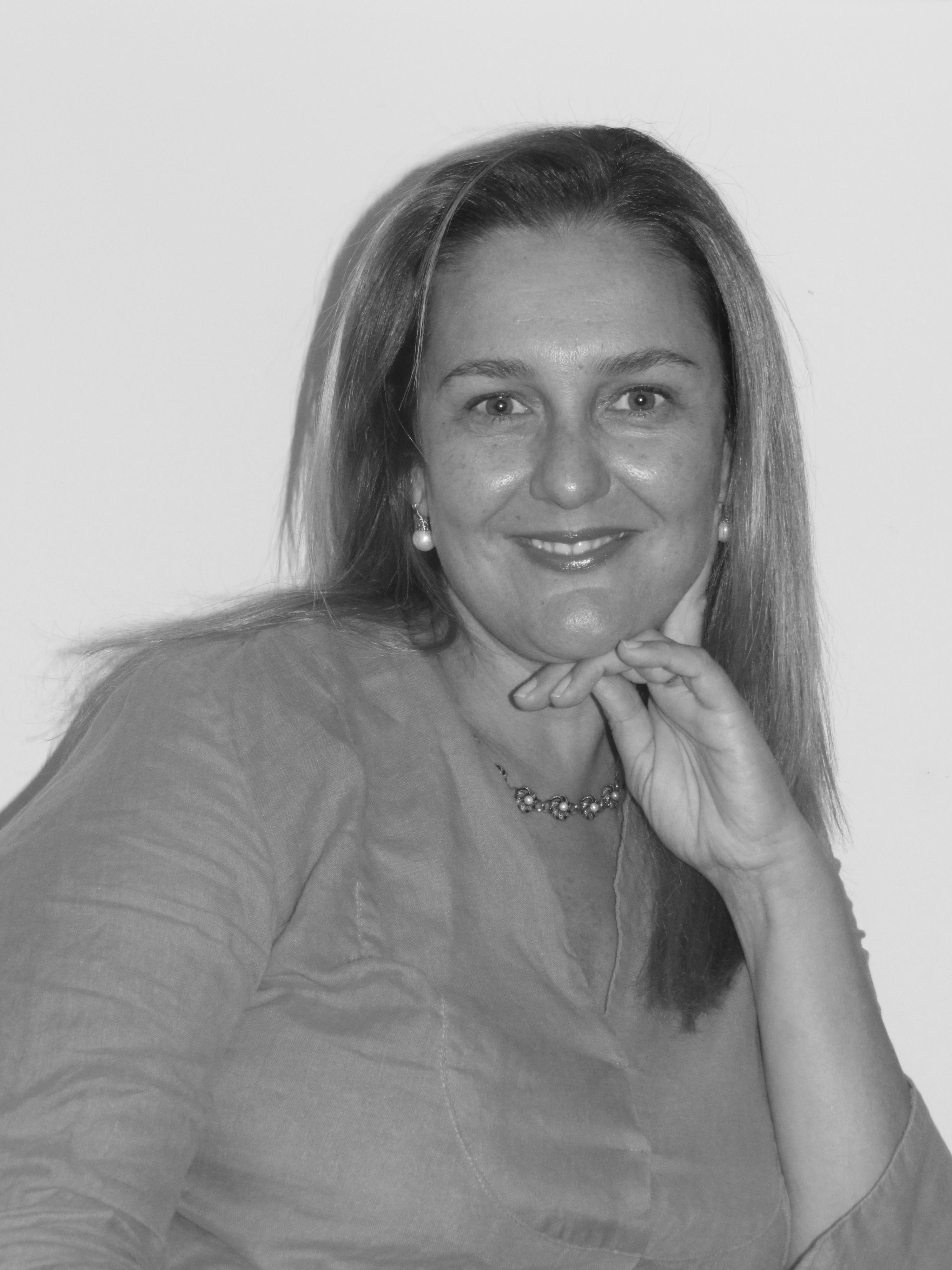 Lucila Gonzalez Balcarce