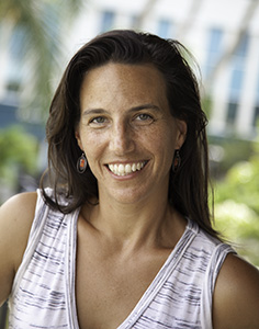 Heidi Schumann