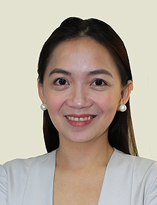 Francesca Gail Alzona