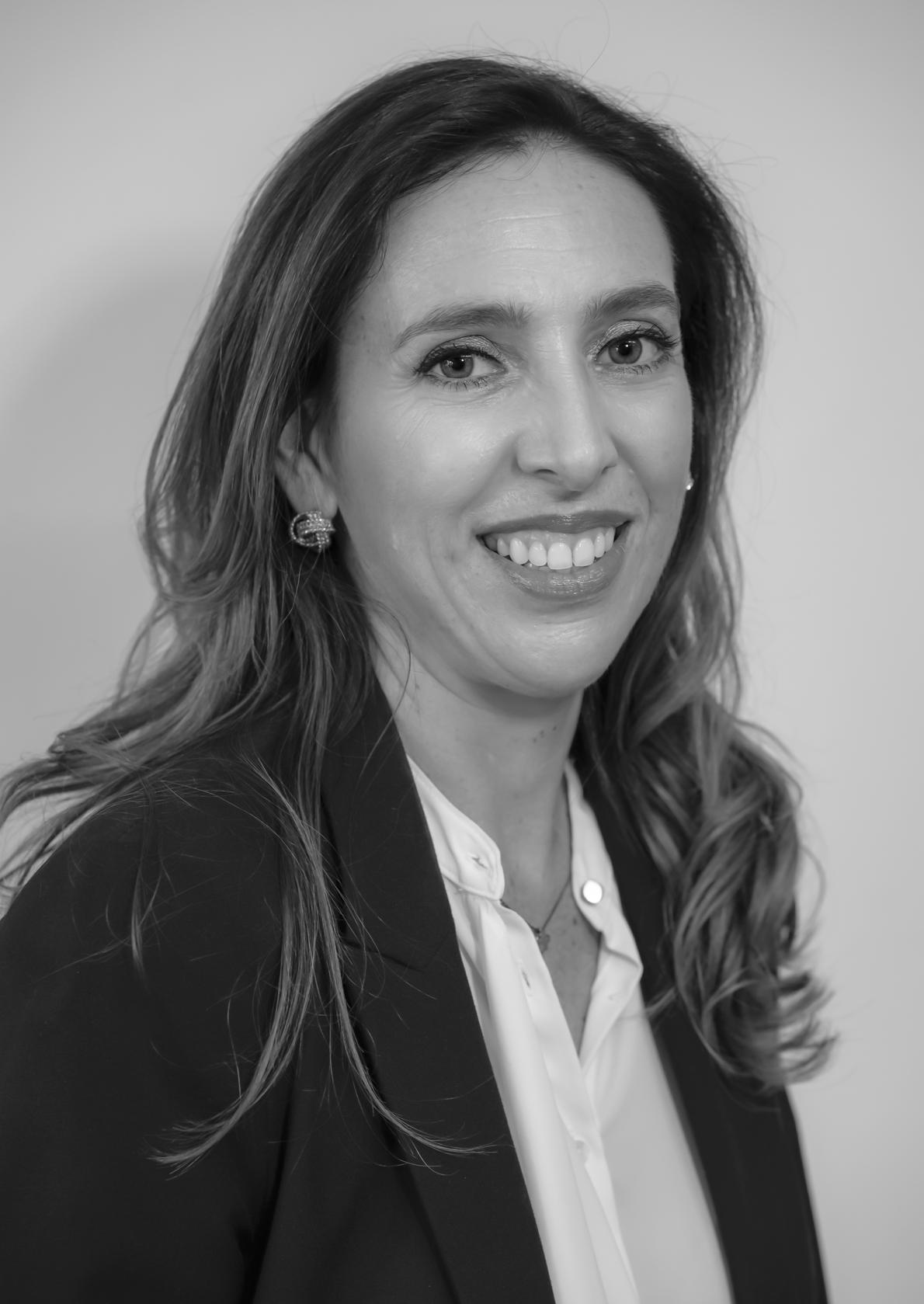 Beatriz Calderón