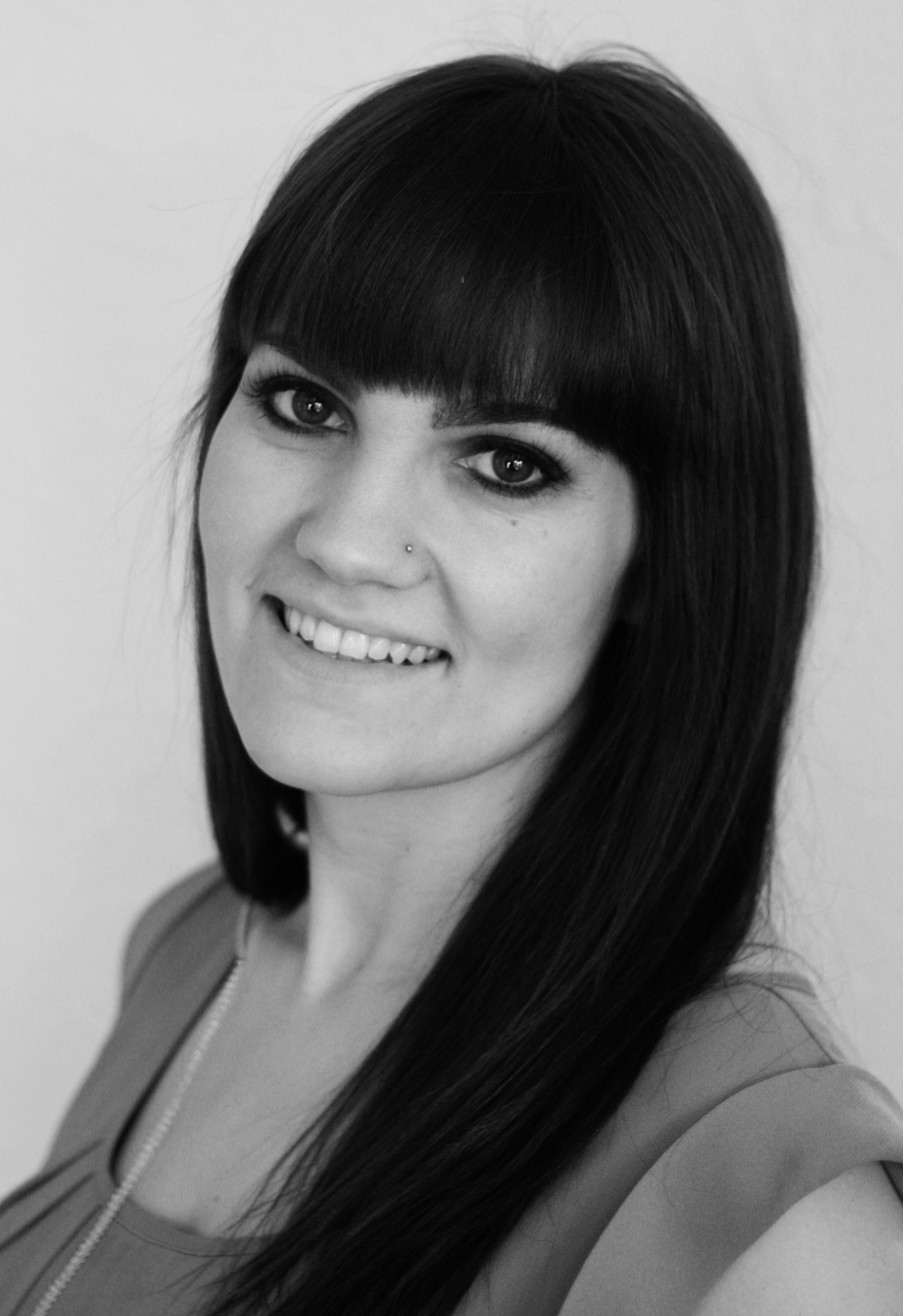 Rebecca Barritt