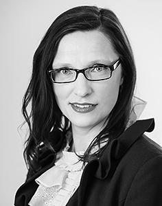 Marika Alksnite