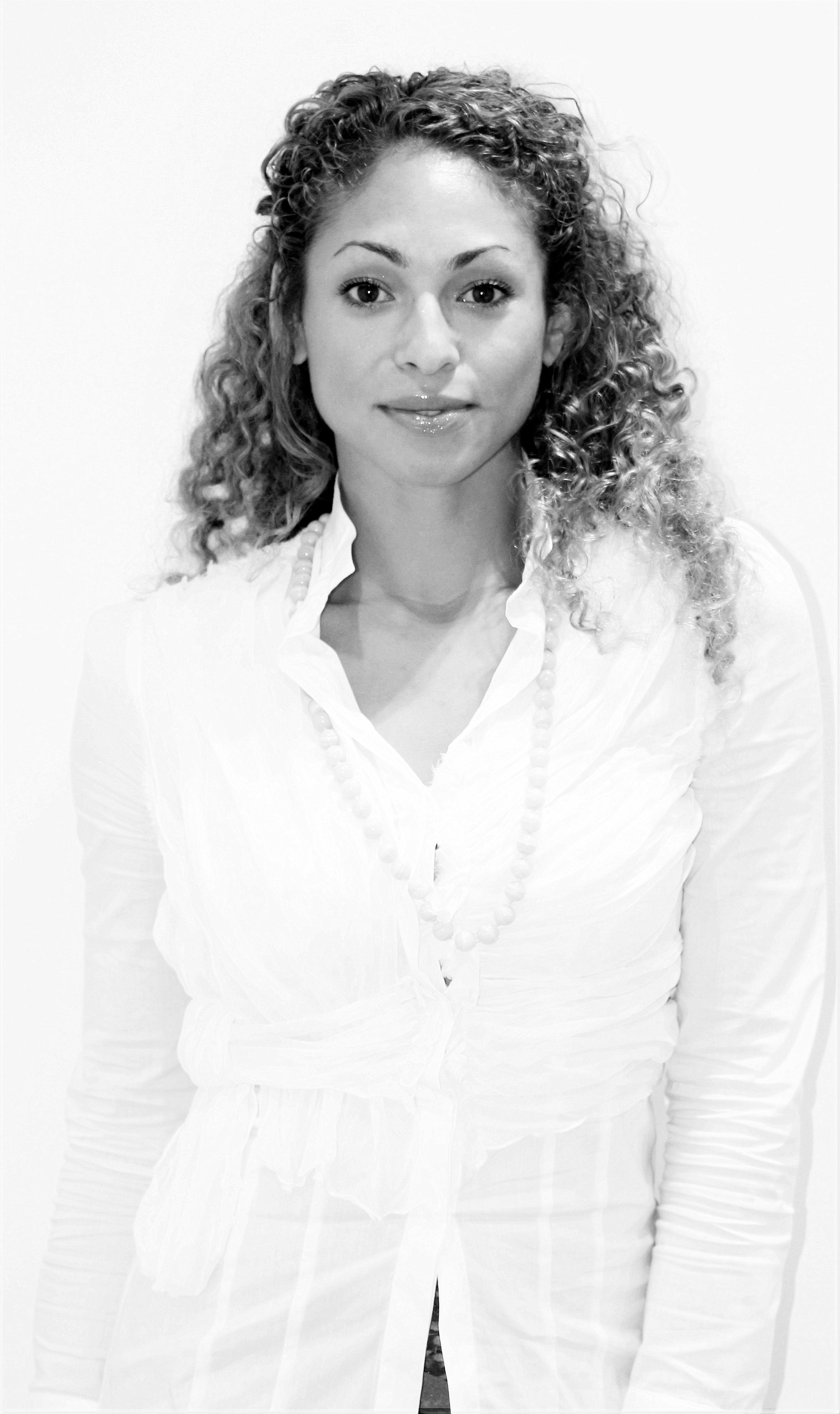 Oriana Juvelier