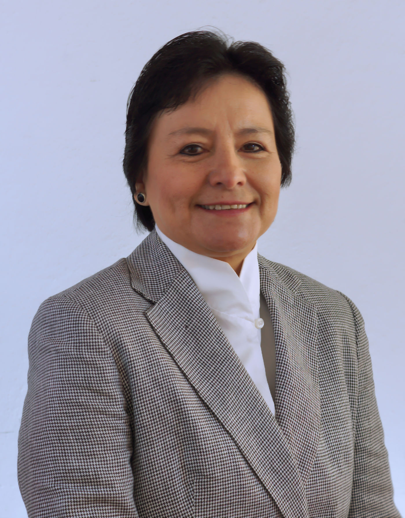 Ana Lilia Buendia