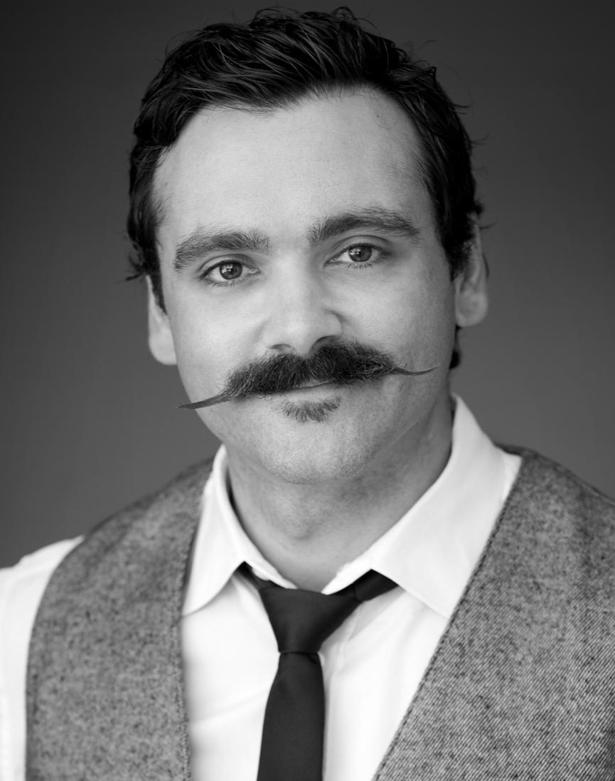 Glenn Feldstein