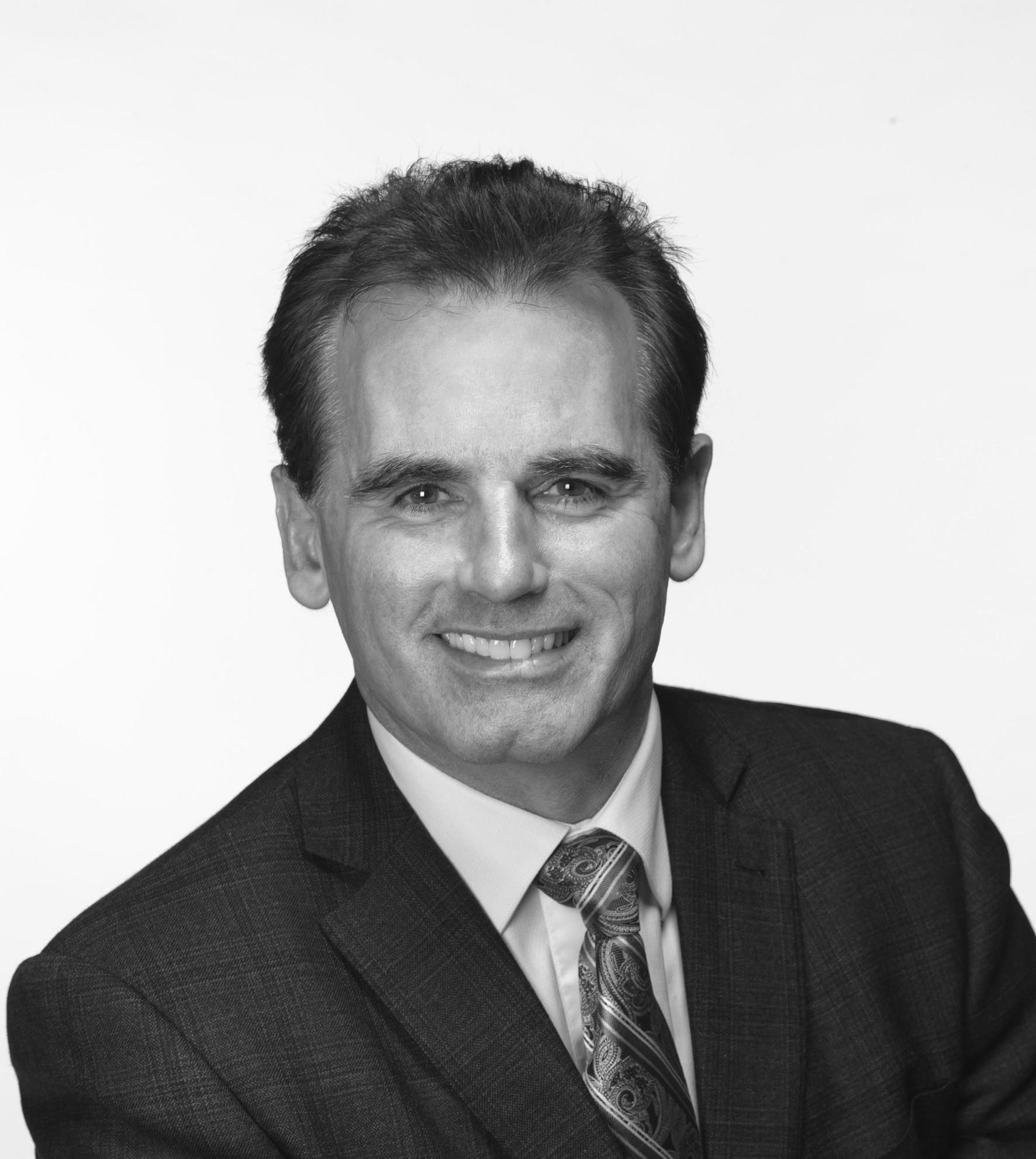 Brad Maclaren, PREC