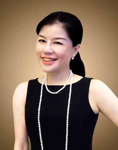 Judy Chuang