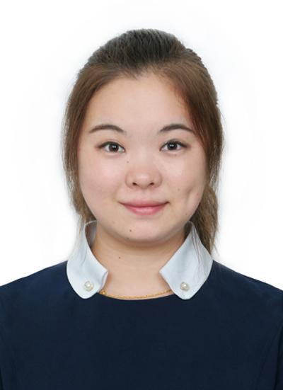 Amber Zhang