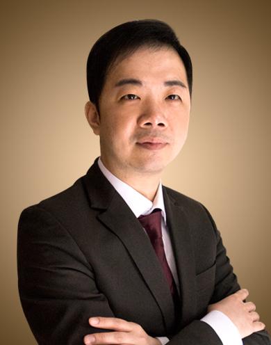 Mark Yu