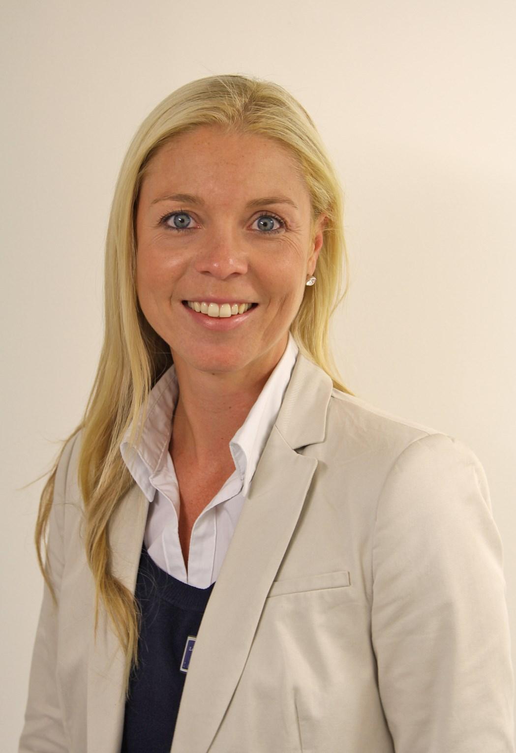 Candice Laubscher