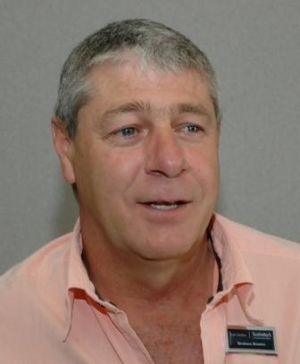 Graham Bowles