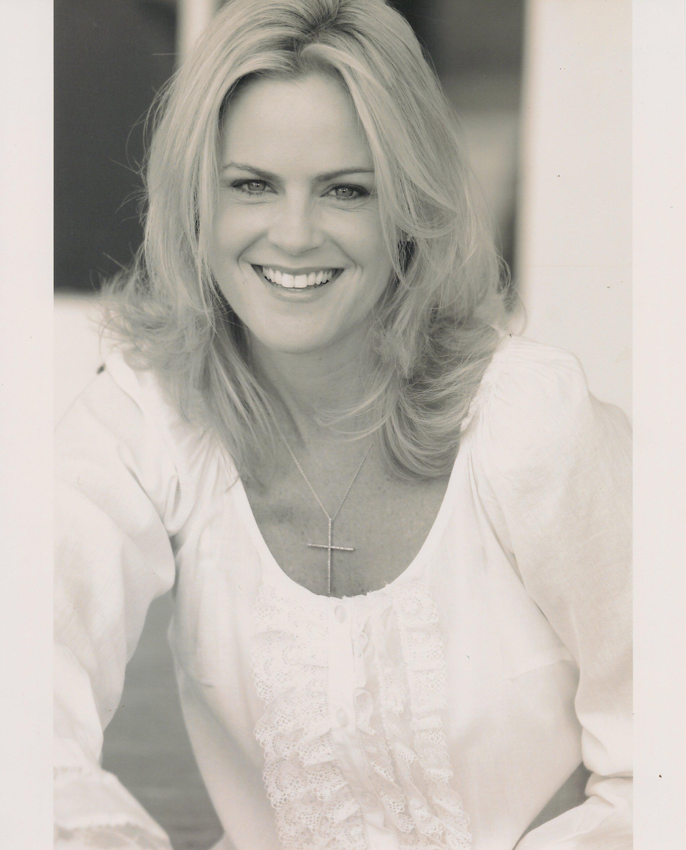 Holly Boren