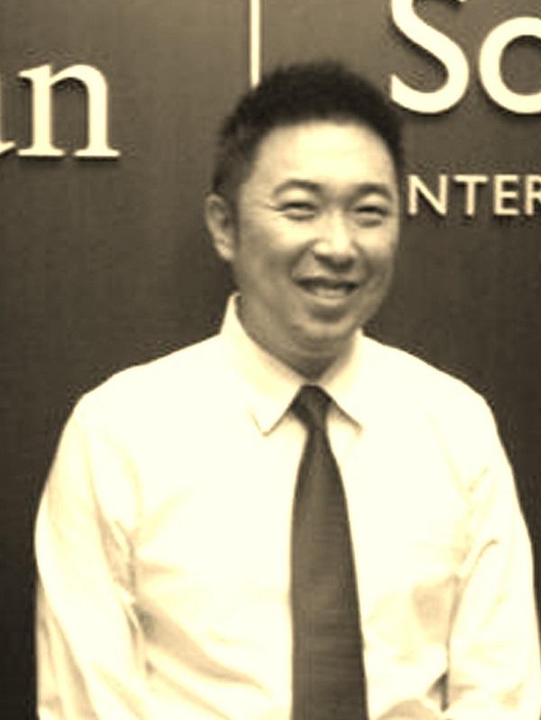 Dean Yang
