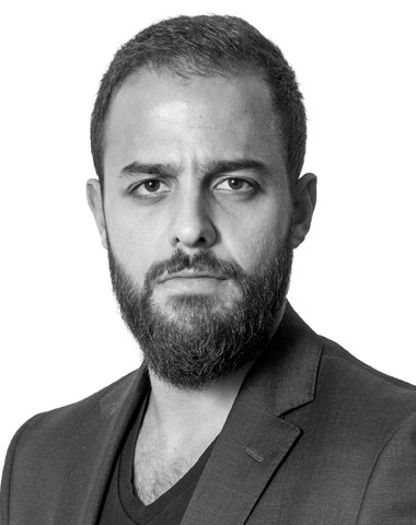 Hani Abu Shakra