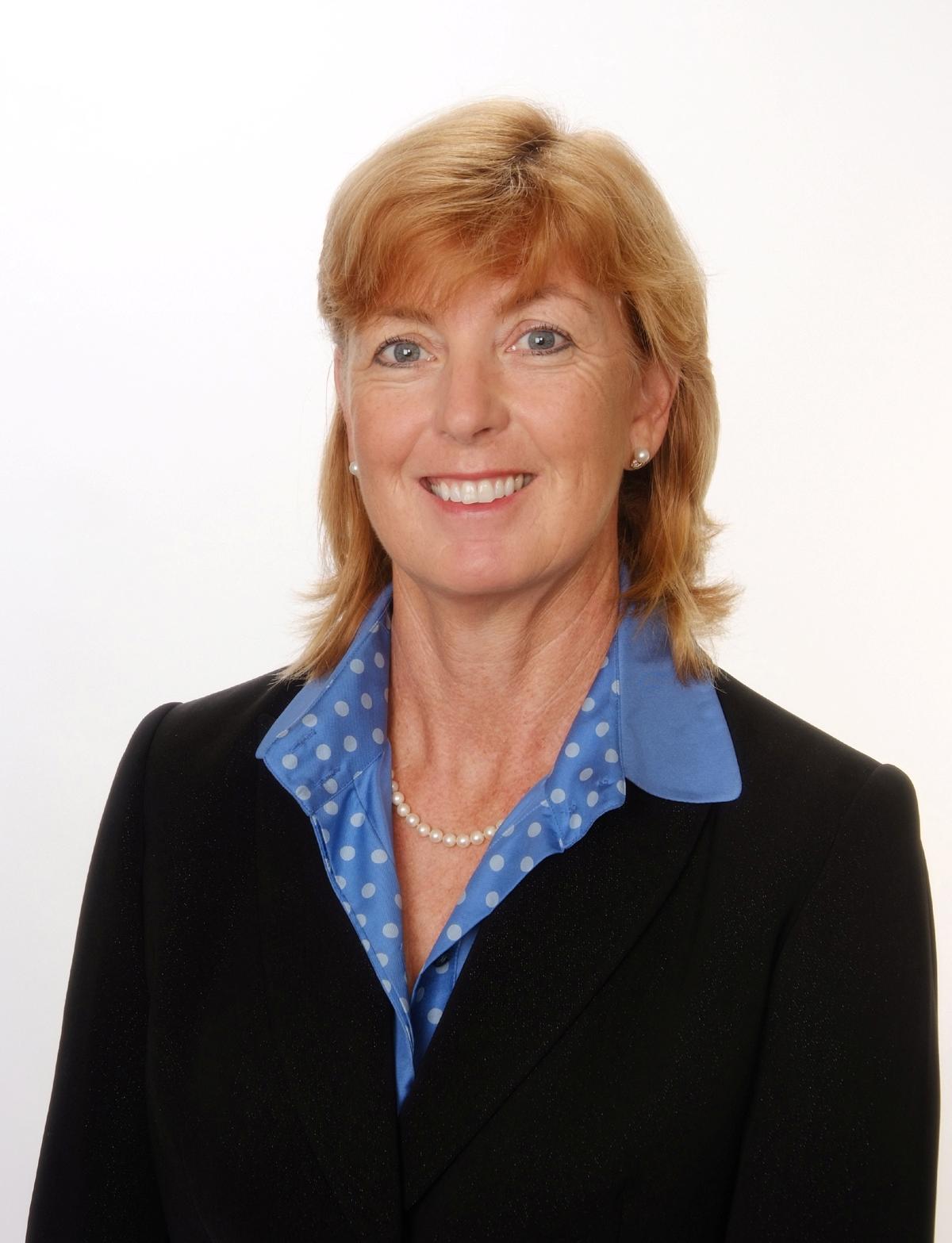 Sue Sharpe