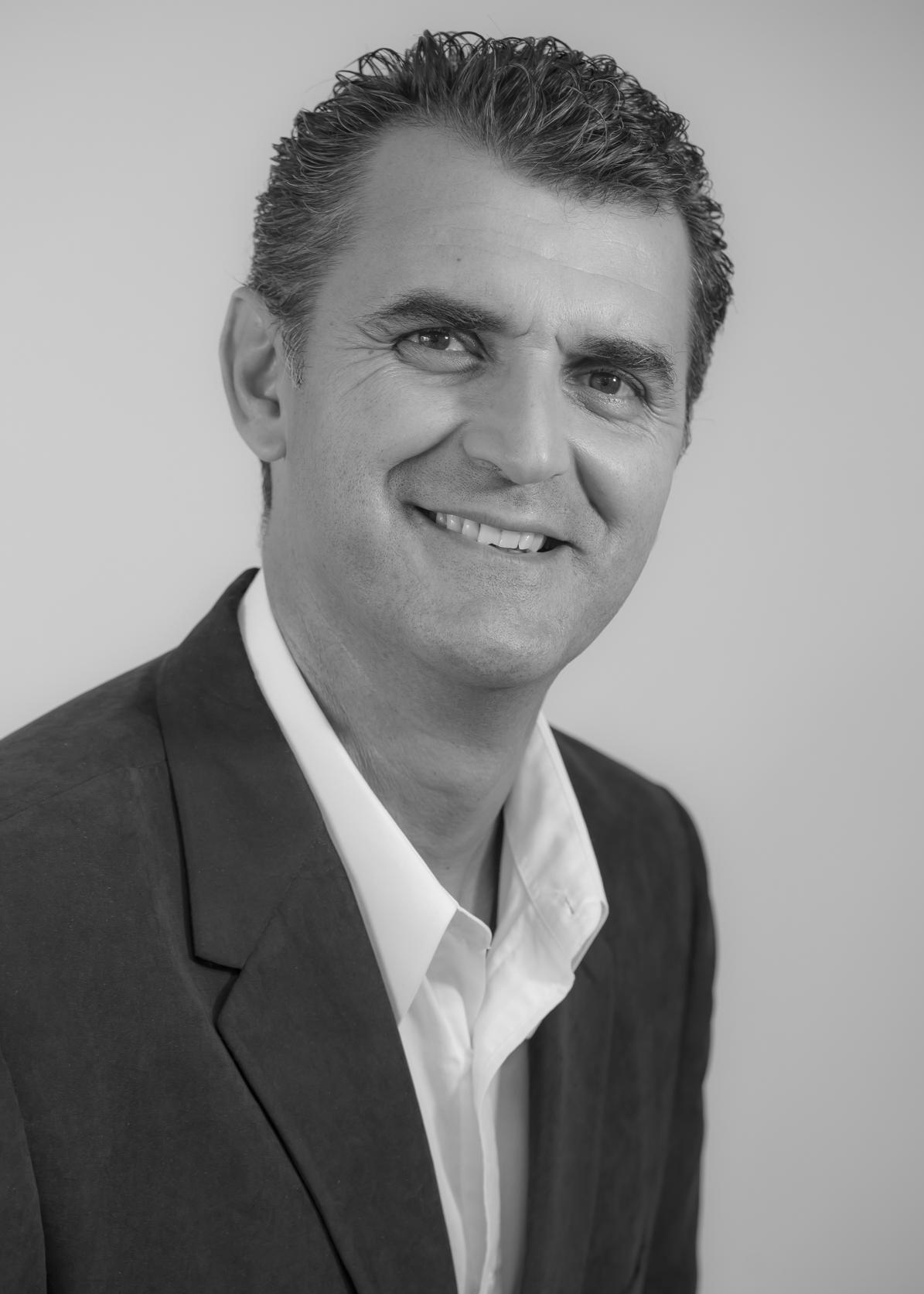 Manuel Pedrero