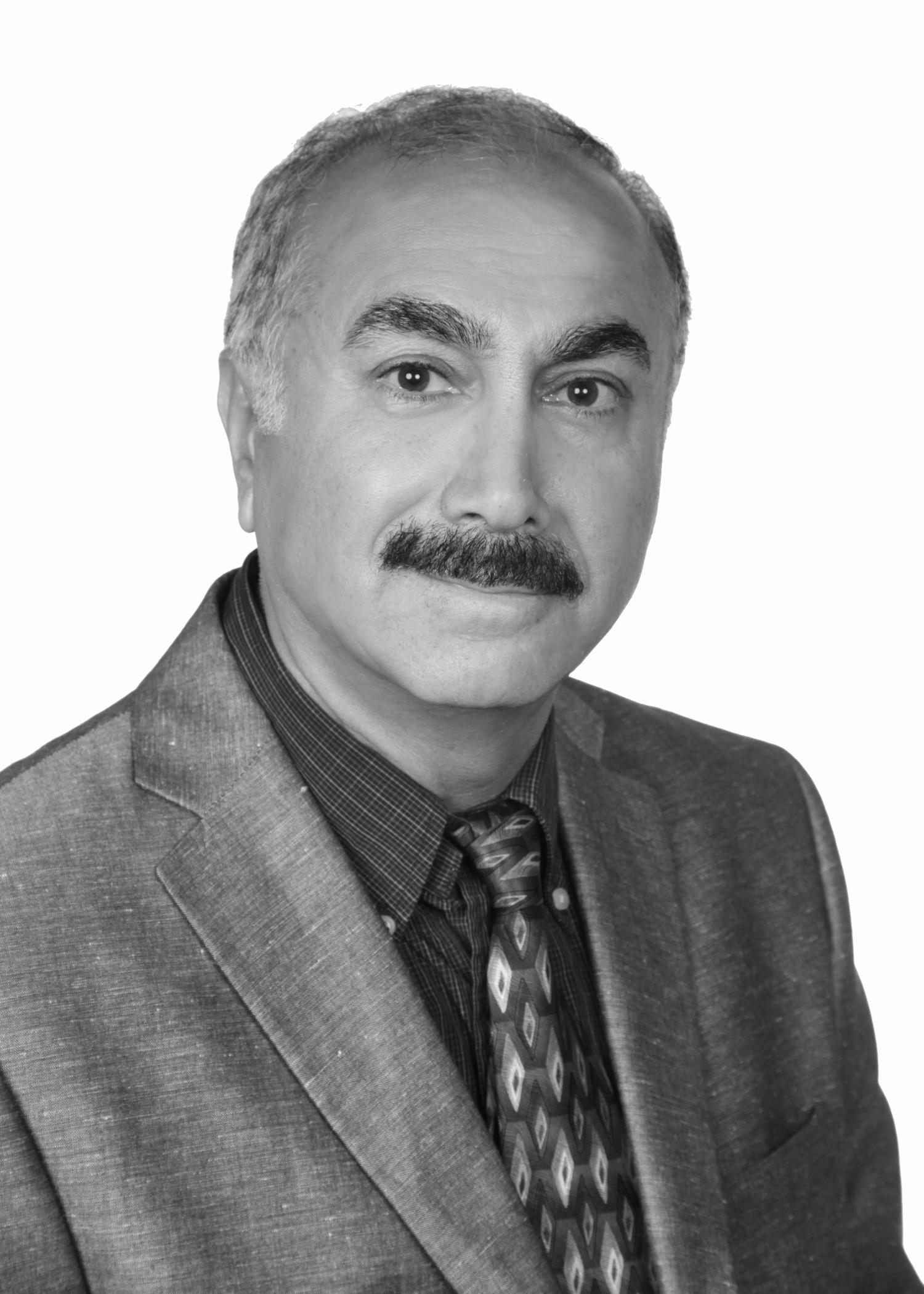 Javad Dolatyar