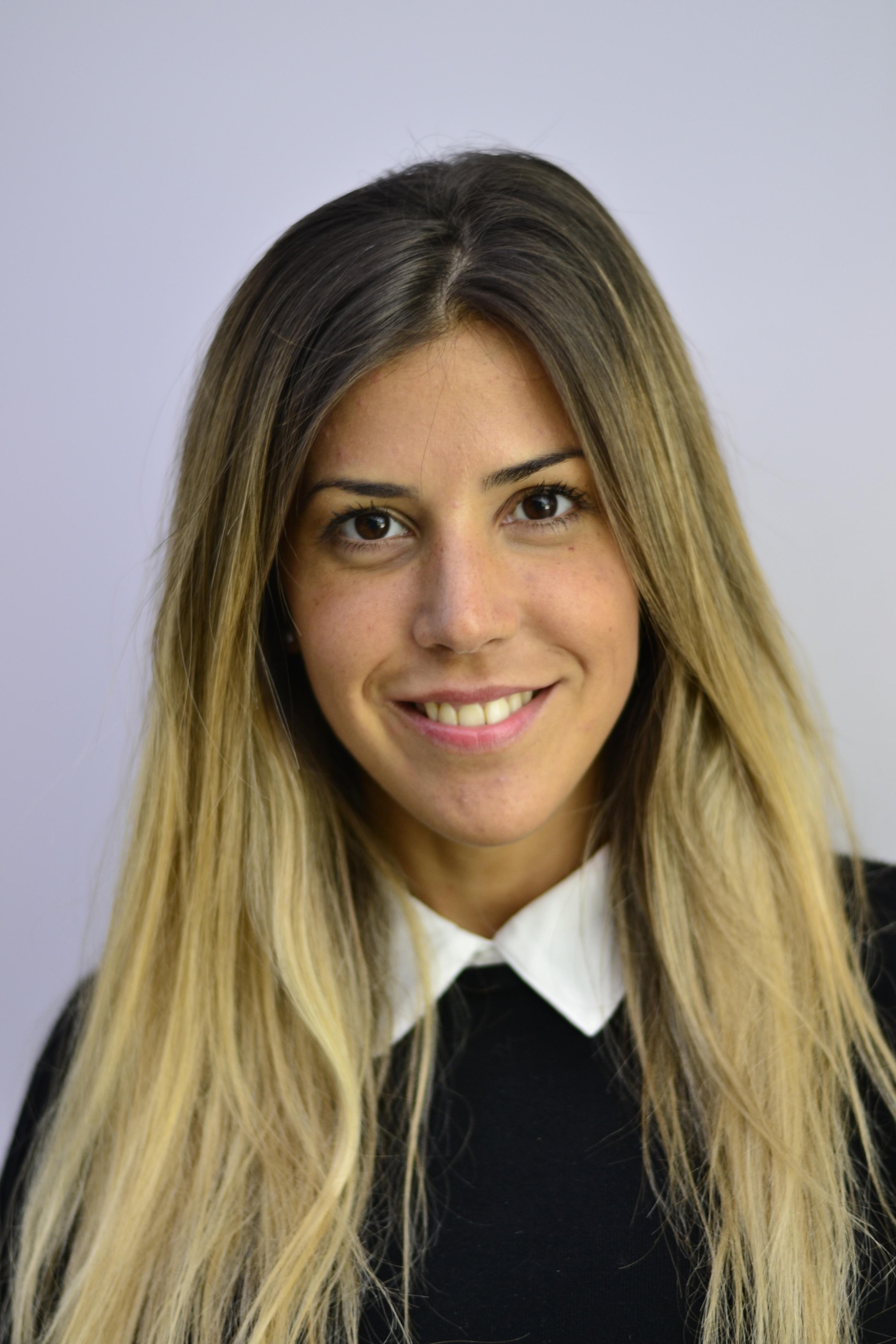 María Schmiegelow